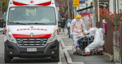 Covid Italia, 24.099 contagi e 814 morti