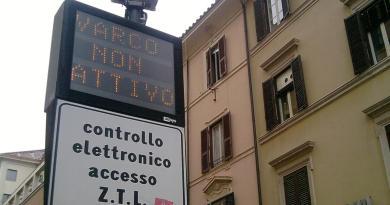 Roma, verso proroga a stop Ztl