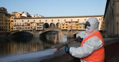 Covid Italia, 13.633 contagi e 472 morti: bollettino