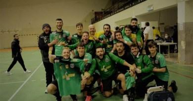 Importante vittoria casalinga per la Orlando Pallamano Haenna con il Messina