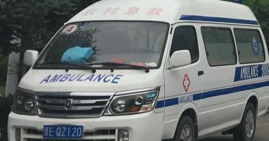 Cina, in salvo primo dei minatori intrappolati dal 10 gennaio
