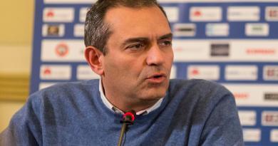 "Calabria, De Magistris: ""Mi candido a presidente Regione"""