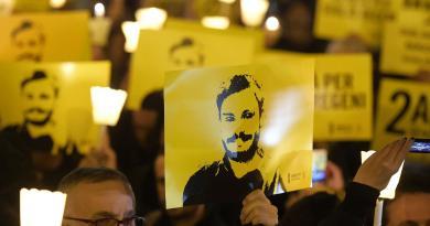 Regeni, 5 anni fa il rapimento del giovane ricercatore italiano