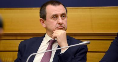 """Crisi governo, Rosato: """"Se Conte vuole, si risolve in due ore"""""""