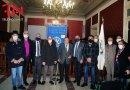 Celebrati a Nicosia i 116 anni della nascita del Rotary International