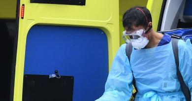 Covid Veneto, 895 contagi e 21 morti: bollettino 24 febbraio