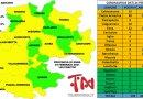 Coronavirus. In provincia di Enna il 24 febbraio i soggetti positivi sono meno di 150