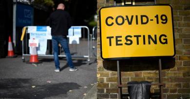 Covid Gb, oltre 6mila nuovi contagi e 158 morti