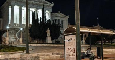 Covid, Grecia in lockdown fino al 16 marzo