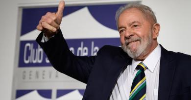 Brasile, condanne annullate: Lula può candidarsi contro Bolsonaro