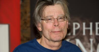 Stephen King annuncia 54esimo romanzo, protagonista un cecchino