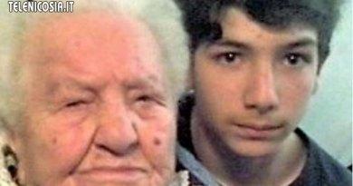 È di Piazza Armerina la signora più anziana d'Italia