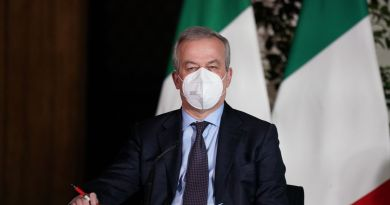 "Locatelli ""Ogni sforzo per far disputare gli Europei a Roma"""