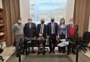 Accordo tra Istituto Zooprofilattico e Distretto Rotary Sicilia-Malta per l'introduzione del grifone nel Parco delle Madonie