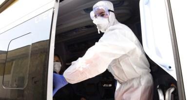 Coronavirus: in Sicilia casi in aumento, 894 positivi e 26 morti