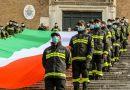 """Vigili del fuoco, Conapo a Lamorgese """"Più risorse nel contratto"""""""
