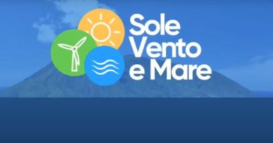 """Marevivo """"Energie rinnovabili unica via per la transizione ecologica"""""""