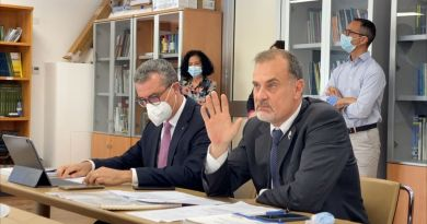 A Palermo un Centro internazionale per la tutela dell'ambiente