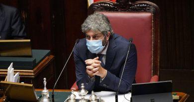 """Ddl Zan, Fico """"No a ingerenze, il Parlamento è sovrano"""""""