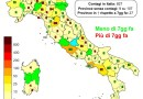 Coronavirus. In Italia il 24 giugno nelle ultime 24 ore i nuovi contagi 927, i decessi sono 28