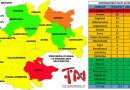Coronavirus. In provincia di Enna il 16 giugno i soggetti positivi superano i 230