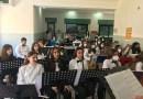 """Il lockdown non ferma i virtuosi musicisti della media """"Verga"""" di Cerami,  di nuovo sugli scudi al festival di Ortona"""