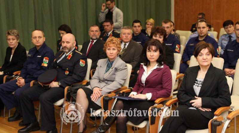 Fotó: Tolna Megyei Katasztrófavédelmi Igazgatóság