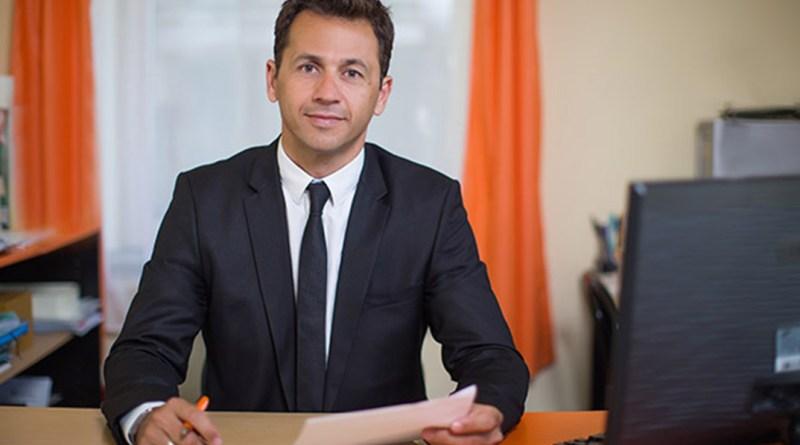Kozmann György fotója a 2014-es kampányban. Forrás: Fidesz