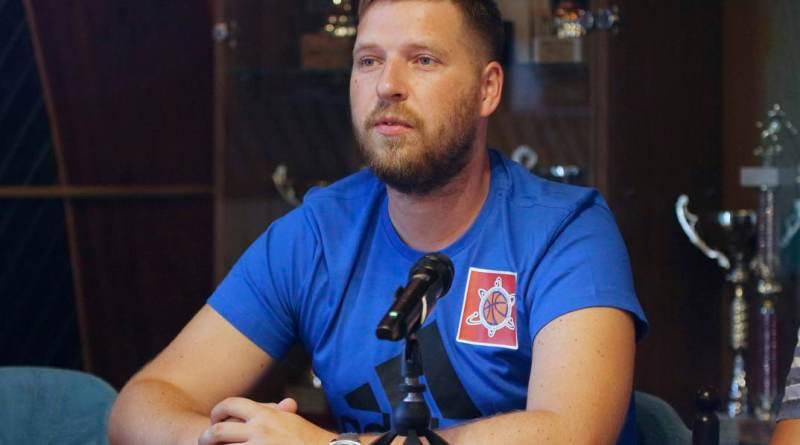 Gediminas Petrauskas. Fotó: Molnár Gyula/Paksi Hírnök
