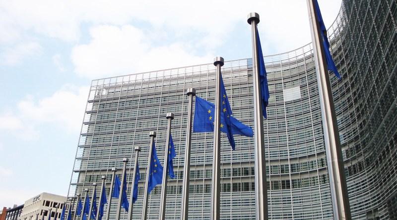 Az Európai Bizottság épülete Brüsszelben. Fotó: Pixabay