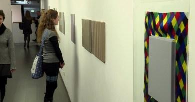Egyedülálló kiállítás látható a Paksi Képtár emeletén