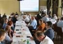 A Mezőföldvíz Kft. taggyűlése. Fotó: Molnár Gyula/Paksi Hírnök
