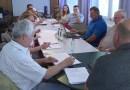 Ülést tartott a humánpolitikai bizottság.