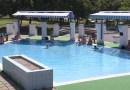 Hőségriadóban menedék lehet az ürgemezei strand