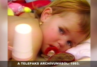 Telepaks Archívumából – 2018.08.03.