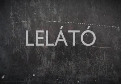 Lelátó – 2018.09.25.