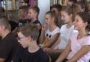 Projektnapot tartott a szüret jegyében a Deák iskola