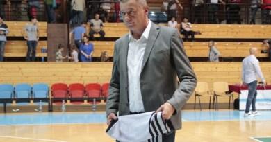 Szrecsko Szekulovics. Fotó: Molnár Gyula/Paksi Hírnök