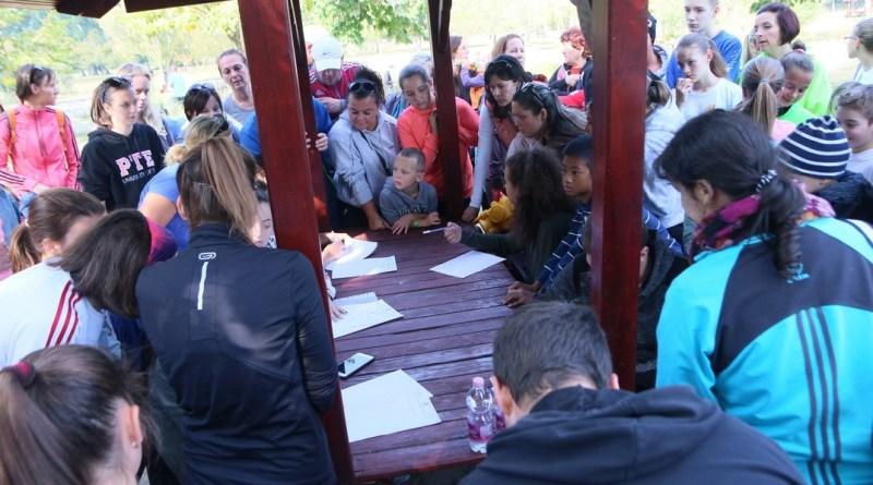 A program lényege, hogy minél többen részt vegyenek a próbákon a nevezett intézmények képviseletében, ezért fontos a regisztráció. Fotó: Molnár Gyula/Paksi Hírnök