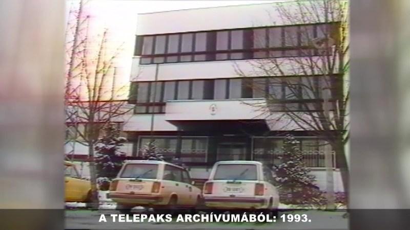 Telepaks Archívumából – 2018.11.16.