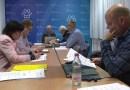 A városépítő bizottság 10 napirendi pontot tárgyalt