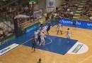 Fontos idegenbeli sikert aratott az ASE kosárlabda csapata