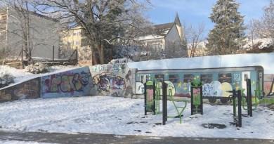 Graffiti pályázat