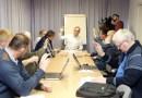 Rendkívüli ülést tartott a paksi képviselő-testület. Fotó: Molnár Gyula/Paksi Hírnök