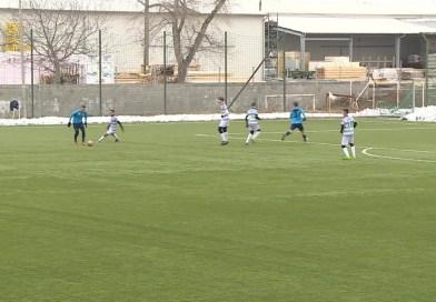 Lelátó – 2019.02.19. – Paks FC II tavaszi felkészülés