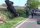 Halálos baleset volt a hétvégén a 63-ason!