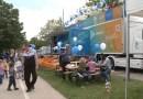 Idén is sok látogatót fogadott a Város napján a Paks II. interaktív kamion