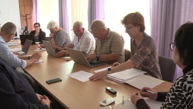 Több száz oldalnyi előterjesztést tárgyalt a Városépítő Bizottság