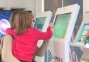 Bővült a tájékoztatókamion interaktív eszköztára
