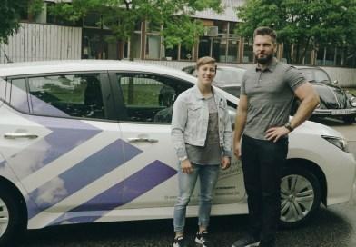 E-Taxi – 2019.09.17. – Pupp Réka